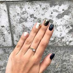 @marushkina_nails #nail #nailart #nailpolish #nails #gelpolish #manicure #nailfashion #nailaddict #naildesign #nailartist #photooftheday #nailinstagram #nailswag #instalike #instanail #instapic #nailoftheday #nailporn #nailstagram #nails2inspire #nailsofinstagram #gelmanicure #naillife #glitternails #nailitdayily #blingnails #nailblog #beautynail #swarovskicrystals #nailcare