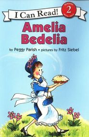 From dressing the chicken to dusting the furniture, Amelia Bedelia does exactly what her employers tell her.But somehow, things don't turn out quite right!Recommended for ages 4 to Amelia Bedelia, Anniversary Edition by Peggy Parish Amelia Bedelia, I Can Read Books, Good Books, My Books, Teaching Character, Character Trait, Children's Literature, Love Reading, Books
