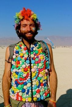 burning man images costumes - Google Search