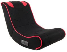£64.99  Folding Gaming Chair 2.1 Sound System & Subwoofer in Black Ergonomic Design
