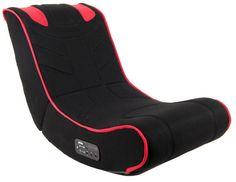 £64.99  Folding Gaming Chair 2.1 Sound System & Subwoofer in Black Ergonomic Design