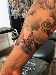 Tattoo Ideas, Tattoo Designs, Grey Tattoo, Gaston, Sleeve Tattoos, Tatting, Bb, Rose, Drawings