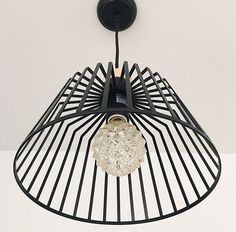 Our Crystalina Vintage Bulb is the perfect finishing touch to any fixture - modern home decor - minimalist decor