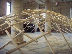 Decay of a Dome, Amateur Architecture Studio
