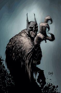 Animated Batman Comics Covers - Part 6