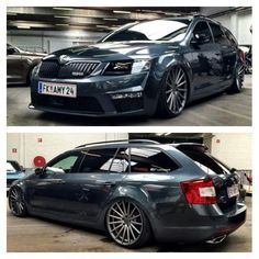 Octavia VRS Vw Group, Wagon Cars, Skoda Fabia, Volkswagen Group, Honda Fit, Top Cars, Car Tuning, Modified Cars, Nissan Skyline