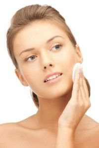 Give yourself an exfoliating facial cleanse. - 40 Life-Changing Ways to Use Epsom Salt in Your Everyday Life
