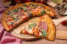 Great Chicago Italian Pizza Recipes