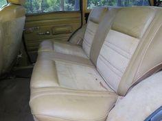 1987 Jeep Wagoneer Grand Wagoneer