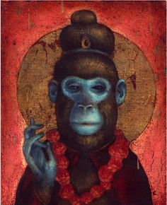 Craig LaRotonda (Hanuman)