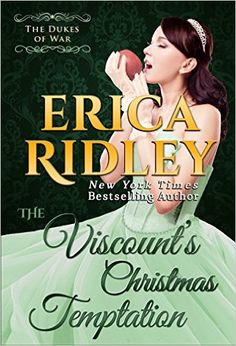 Enjoy the laugh-out-loud first book in USA Today bestselling author Erica Ridley's new Dukes of War regency romance series! Certain individuals might consider Lady Amelia Pembroke a managing sort of female, but truly, most people would be lost without her help. Why, the latest on-dit is that rakish Viscount Sheffield is canceling the fete of the year because he …