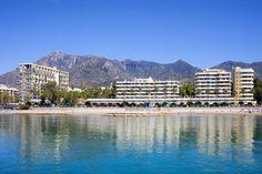 Marbella Spain Beaches | Beaches in Marbella Marbella Spain, Andalusia Spain, Spain Holidays, Travel Information, Case Study, Travel Guide, Beaches, Urban, Culture