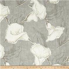 Magnolia Home Fashions Calla Dove