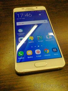 Predam Samsung Galaxy A3 2016 - 1