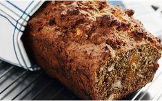 Joy Of Cooking, Banana Bread, Nom Nom, Meals, Desserts, Ost, Science, Foods, Tailgate Desserts