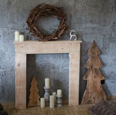 shabby chic kamin auf pinterest kamine. Black Bedroom Furniture Sets. Home Design Ideas