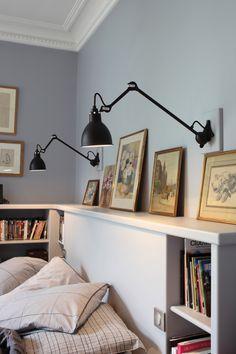 Lampe Gras par DCW éditions - N°222