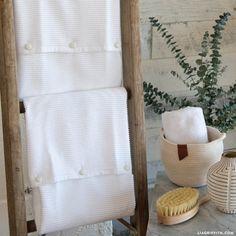 Hand Towel Hack