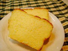 ホエーdeノンオイル パウンドケーキの画像