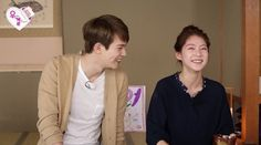 """CNBLUE's Kang Min Hyuk Gives Expert Opinion on Lee Jong Hyun's Sincerity on """"We Got Married"""""""