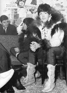 Eskimo Paul