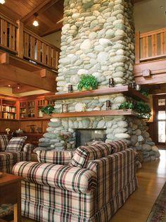 Bassett Residence - traditional - living room - los angeles - HartmanBaldwin Design/Build