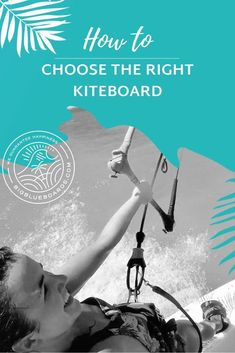 Picking the right kiteboard seems like a big mission. We are completely overwhelmed by all the choices and dont know where to start!I experience a huge mess on the kitesurf market. There are between five to ten kiteboards from each brand and each of them Kitesurfing, Choppy Water, Kite Board, Wind Direction, Twin Tips, Choose The Right, Knee Injury, Surfboard, Choices