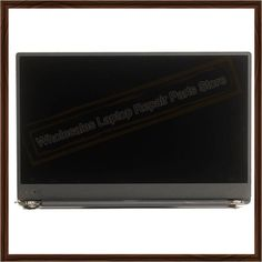 """Original Touch Screen for DELL XPS 13 9343 13.3"""" QHD Touch LCD Screen Digitizer Full Assembly HP2YT"""