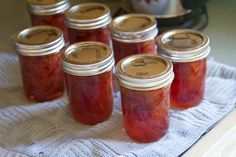 Tomorrow? Love sugarcrafter's canning recipes (the relish is amazing!)  Bourbon Cherry Jam