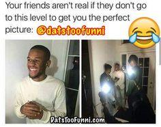 #RealFriends