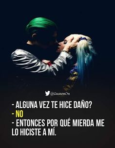 Harley And Joker Love, Harley Quinn, Positive Phrases, Motivational Phrases, Sad Love Quotes, Pretty Quotes, Crush Quotes, Life Quotes, Joker Frases