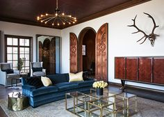 Interior Design by Style Type | Kendall Wilkinson Design