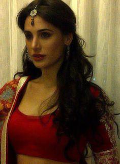 nargis fakhri, beyond beautiful...