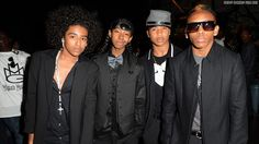 mindless behavior 2013 prince need to close that up he don't have nothin yet lol