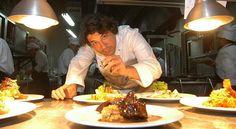 #Video: Interview With Chef Gaston Acurio, Peruvian Food Hero