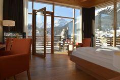 Corona Dolomites Hotel Andalo stanze