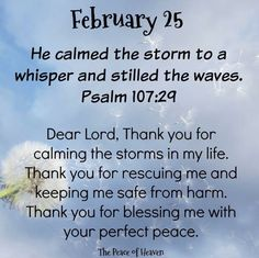 The Peace of Heaven Psalms Quotes, Prayer Quotes, Daily Scripture, Daily Devotional, Scripture Study, Quick View Bible, Christian Affirmations, Calming The Storm, Heaven Quotes
