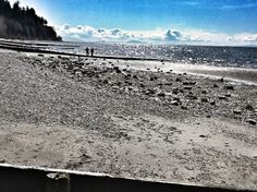 Going to My Happy Place: Boundary Bay My Happy Place, Places Ive Been, United States, Canada, World, Beach, Water, Outdoor, The World