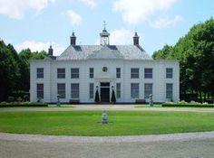 Buitenplaats Beeckestijn - Top Trouwlocaties - Velsen-Zuid, Noord-Holland #trouwlocatie #trouwen #feestlocatie
