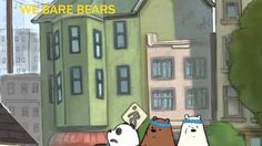 We Bare Bears Season-1-Episode 6--Jean Jacket