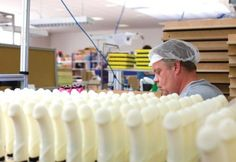 just another day at the dildo factory..