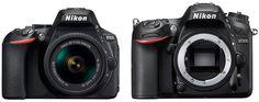 Nikon D5600 vs. Nikon D7200 Camera Comparison, Nikon D5600, Smart Watch, Canon, Popular, Top, Smartwatch, Most Popular, Popular Pins