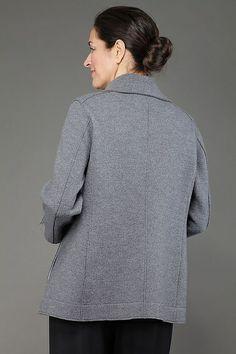 Jacket Dhara short