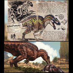 Jurassic Park, Cool Dinosaurs, Dinosaur Pictures, Cool Dragons, Genesis 2, The Lost World, Mythical Creatures Art, Extinct Animals, Pictures To Draw