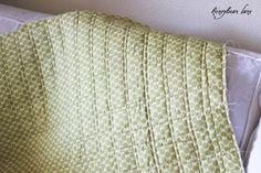 Basketweave Quilt Pattern - HoneyBear Lane