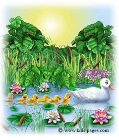 Down On The Farm, Animals And Pets, Cute Pictures, Wonderland, Childhood, Clip Art, Kids, Easter, Memories