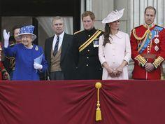 Lo que no sabías de los bebés de la realeza británica