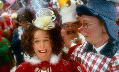 Seuss' How the Grinch Stole Christmas Pictures and Movie Photo Gallery -- Check out just released Dr. Seuss' How the Grinch Stole Christmas Pics, Images, Clips, Trailers, Production Photos and more from Rotten Tomatoes' Movie Pictures Archive! Grinch Party Costume, Grinch Halloween, Grinch Christmas Party, Grinch Who Stole Christmas, Christmas Shows, Christmas Party Decorations, Christmas Scenes, Who From Whoville Costume, Celtic Christmas