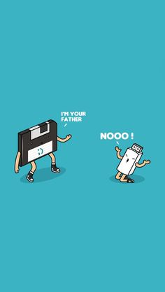Technology generations.