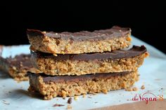 The First RAW Vegan Butterfinger Candy Bar. You won't miss the real one. Those are actually REALLY good! And they are made with dry mullberries!